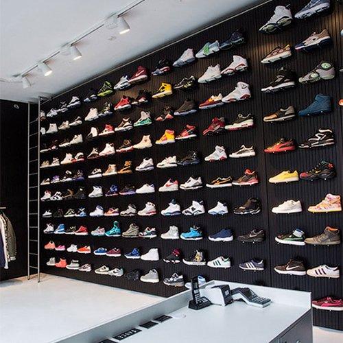 Все кроссовки