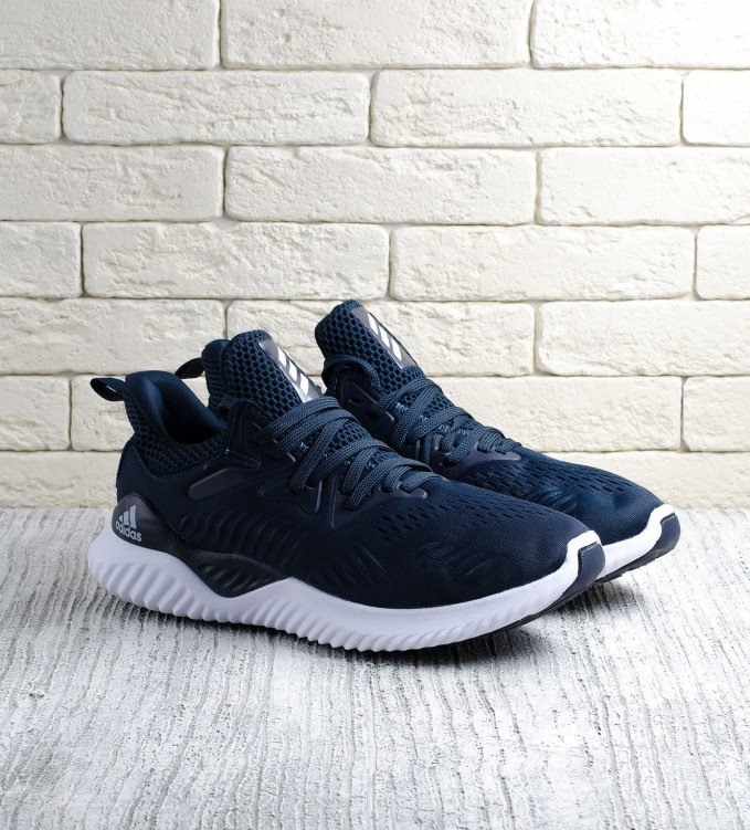 Adidas Alphabounce Beyond Blue