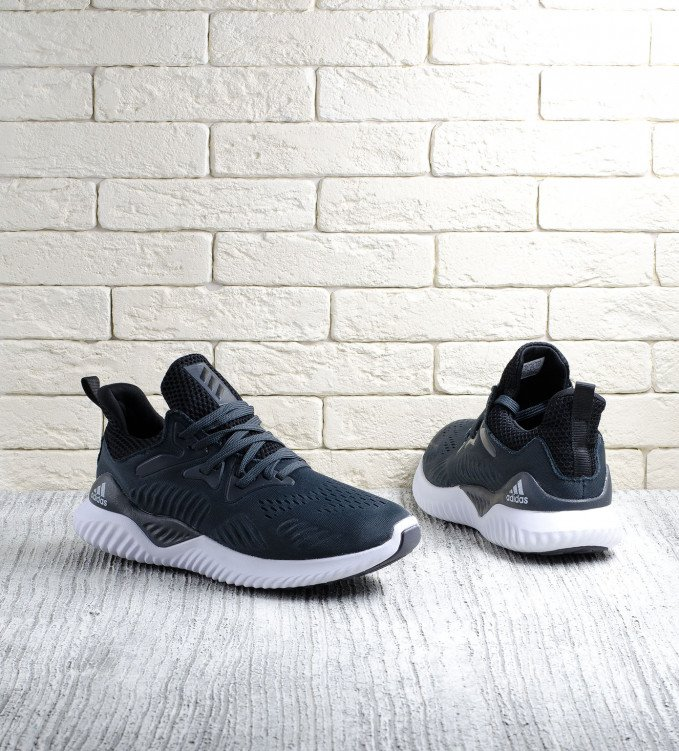 Adidas Alphabounce Beyond Grey