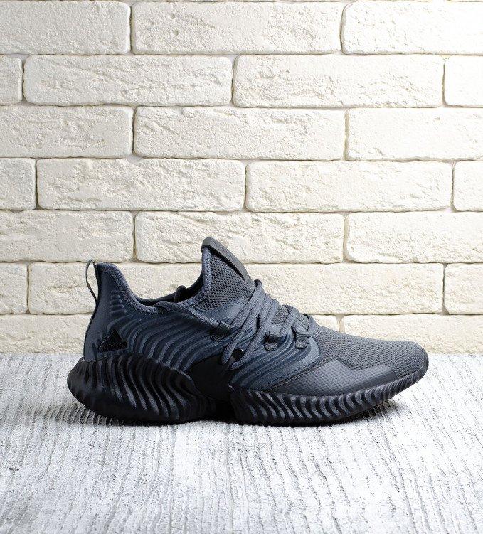 Adidas Alphabounce Instinct Graphite
