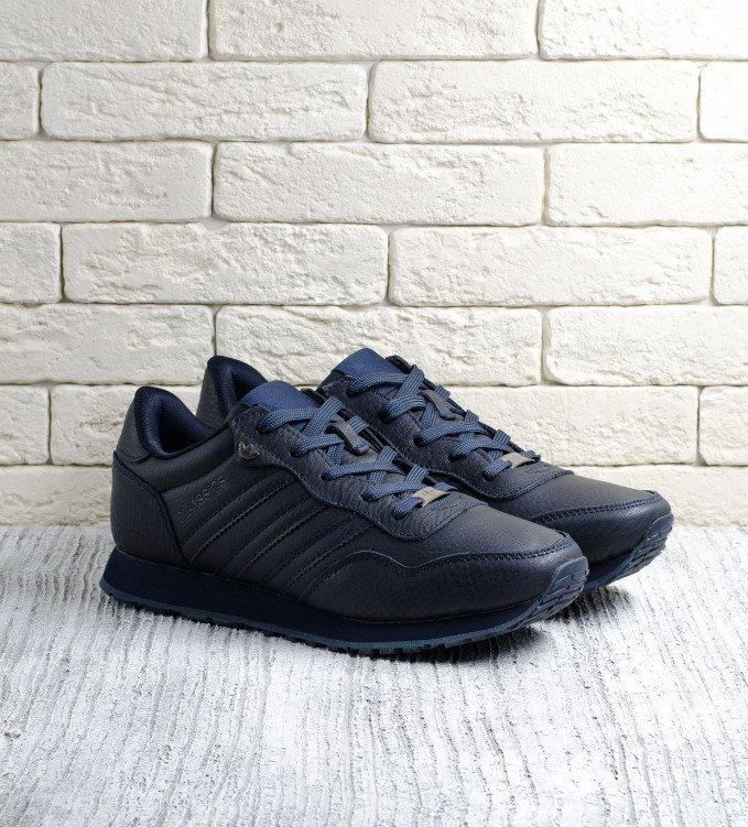 Adidas CL-ASSICS dark blue