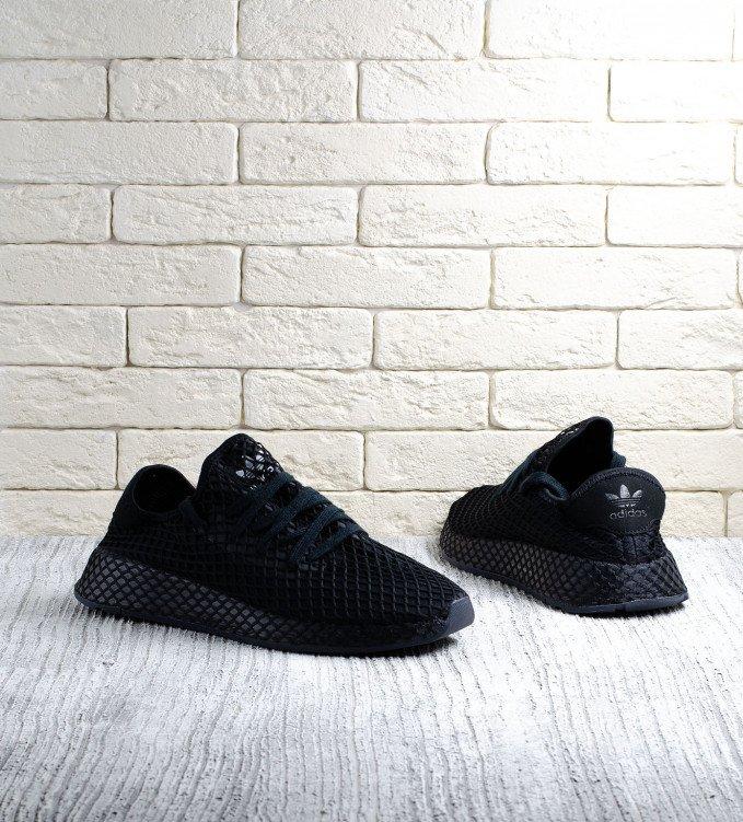 Adidas Deerupt Total black