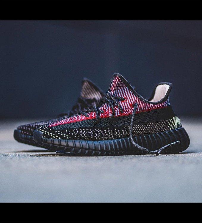 Adidas Yeezy Boost 350 V2 Yechiel