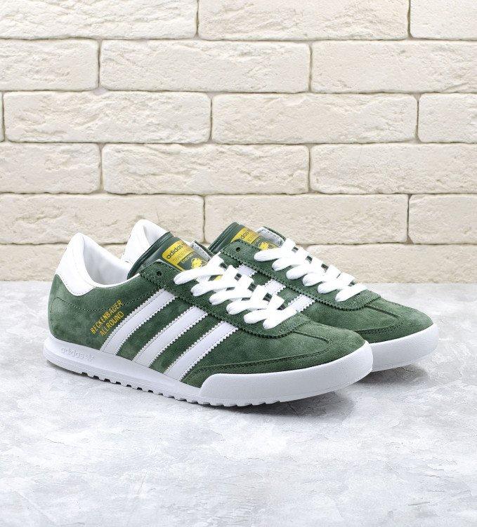 Adidas Beckenbauer Allround Green