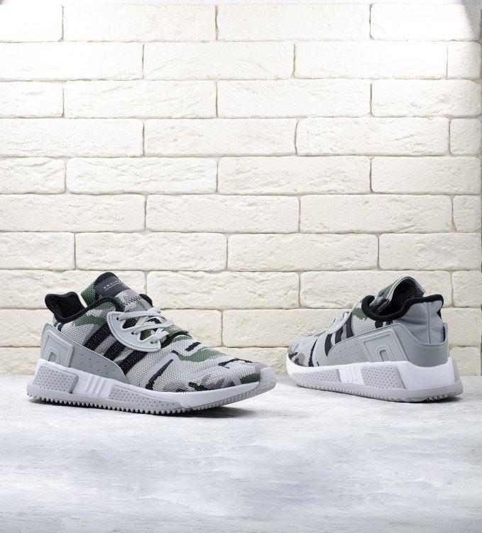 Adidas EQT Cushion ADV Camo Grey