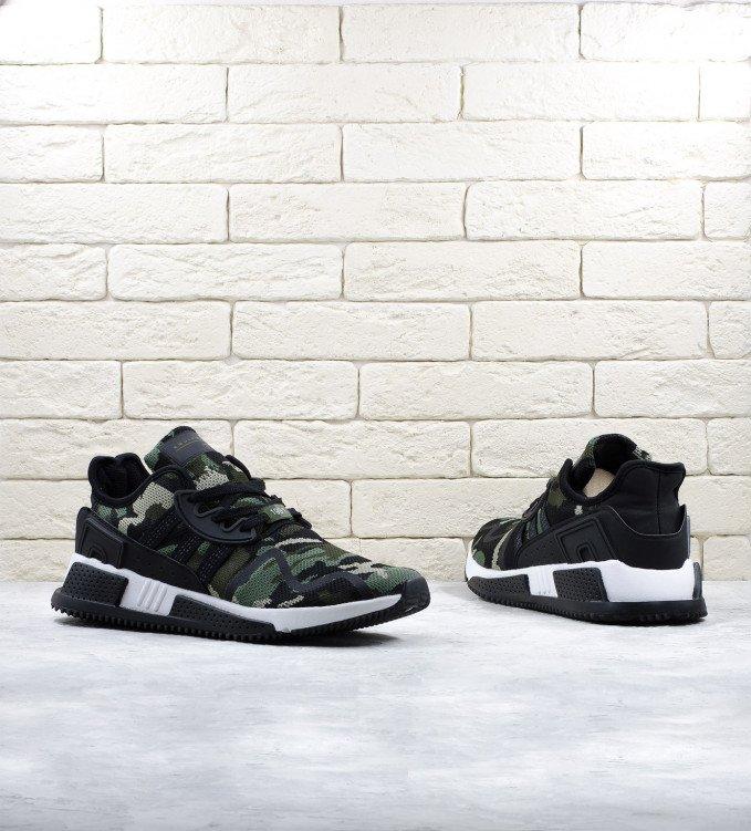Adidas EQT Cushion ADV Camo