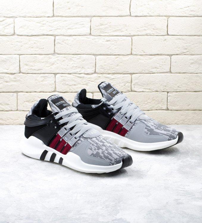 Adidas EQT Support ADV White-Black