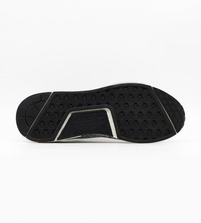 Adidas NMD White-blk