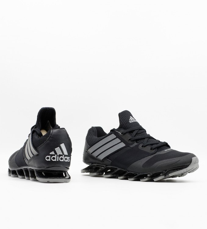 Adidas Springblade all black