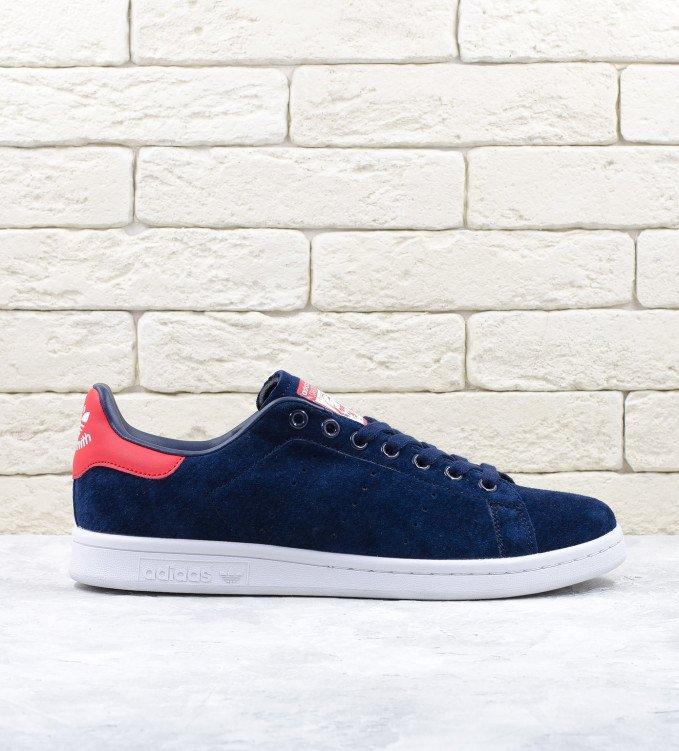 Adidas Stan Smith Dark Blue