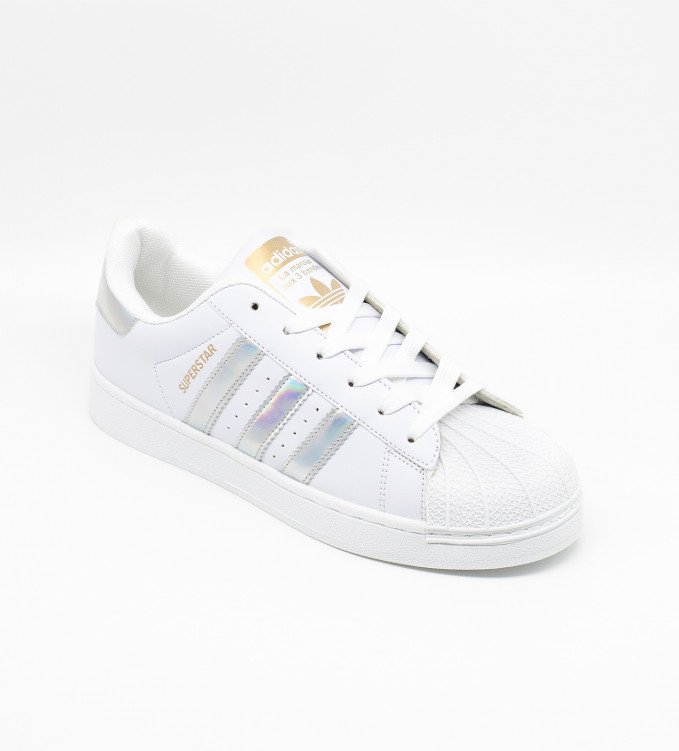 Adidas Superstar Color Glow