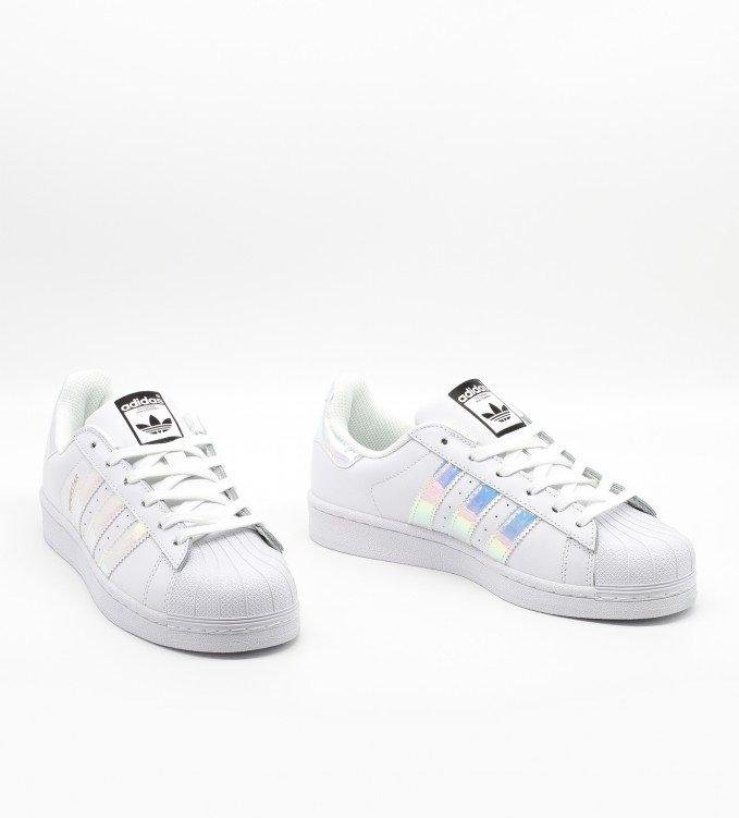Adidas Superstar Glow