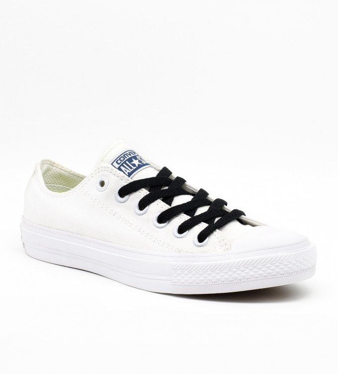 Converse All Star 2 all white