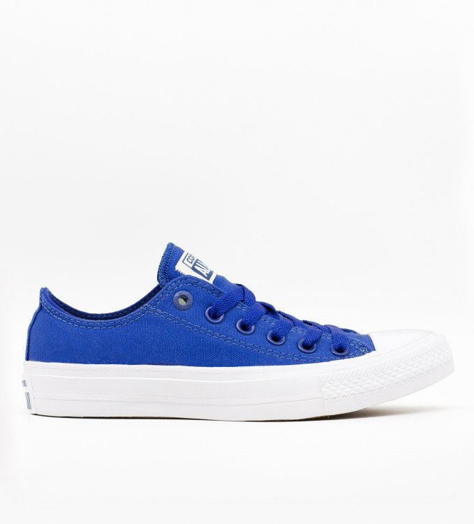 Converse All star 2 white jeans