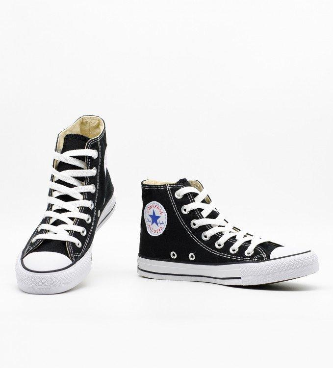 Converse All star High Black