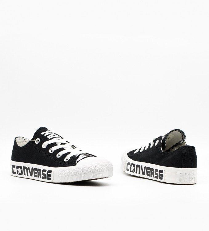 Converse Converse sign