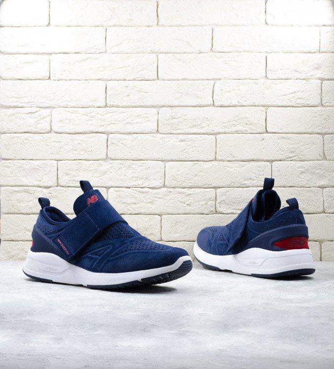 New Balance 111 blue
