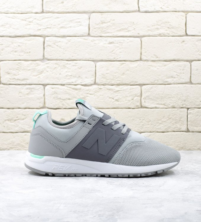 New Balance 247 Classic Grey