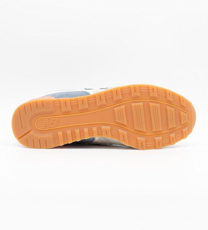 New Balance 996 blue-orange