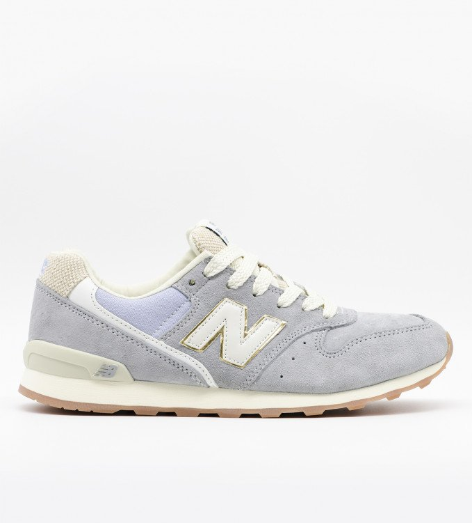 New Balance 996 gold blue