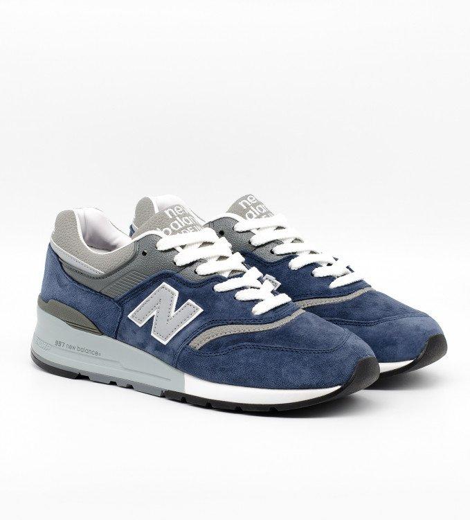 New Balance 997 Navy