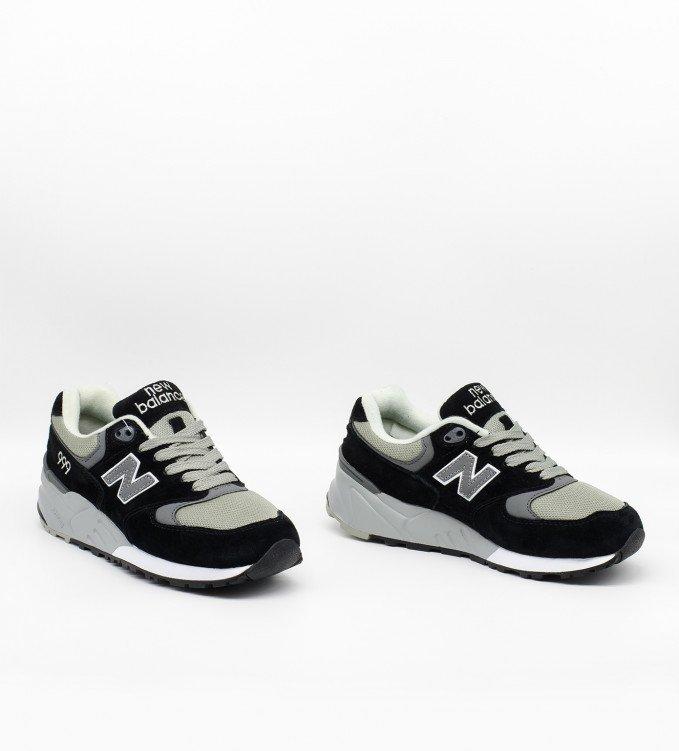 New Balance 999 black