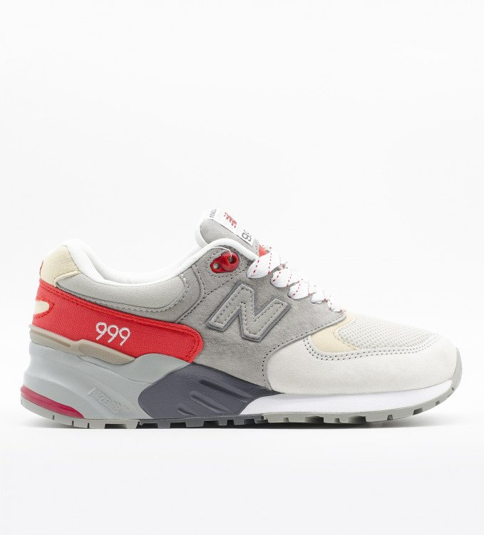 New Balance 999 Royal red