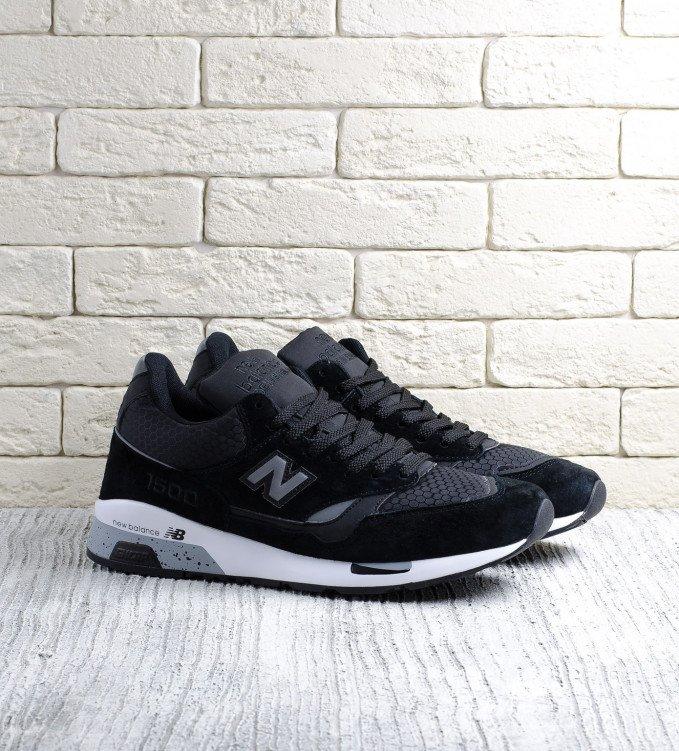 New Balance 1500 black