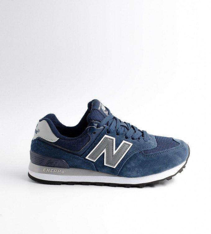 New Balance 574 Royal Blue