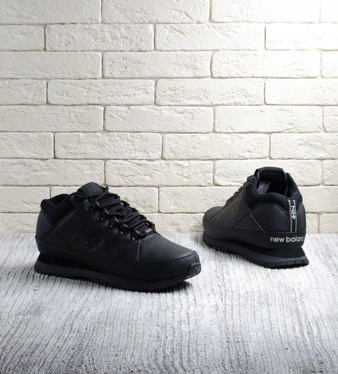 New Balance 754 total black