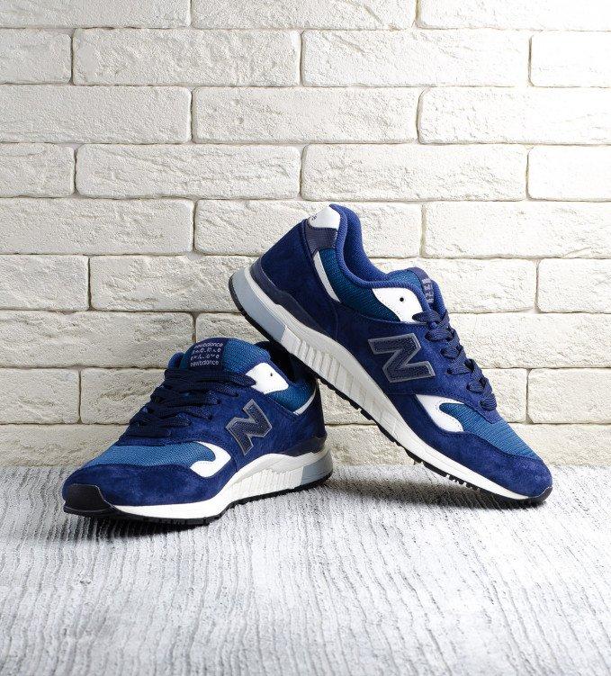 New Balance 840 AG Blue