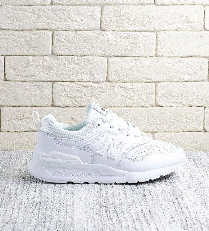 New Balance 997H all white