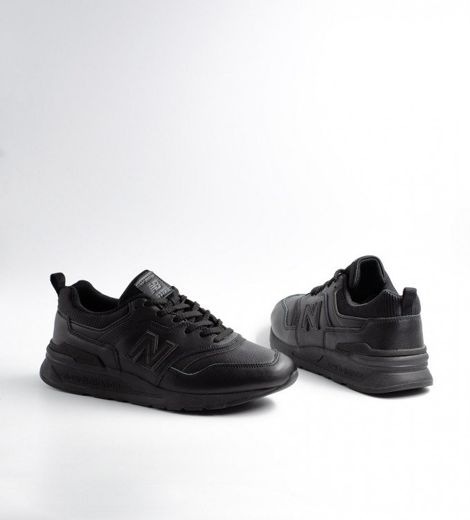New Balance 997HV Black