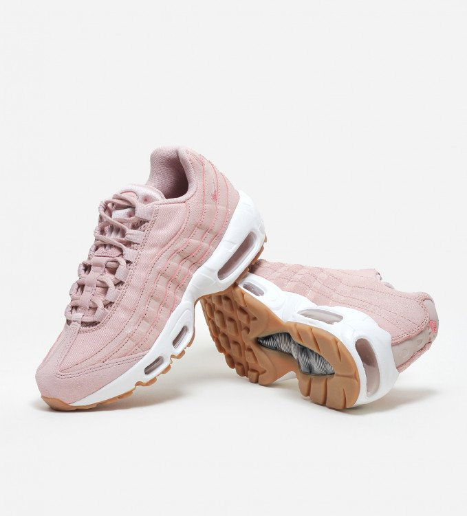 Nike 95 Premium Pink