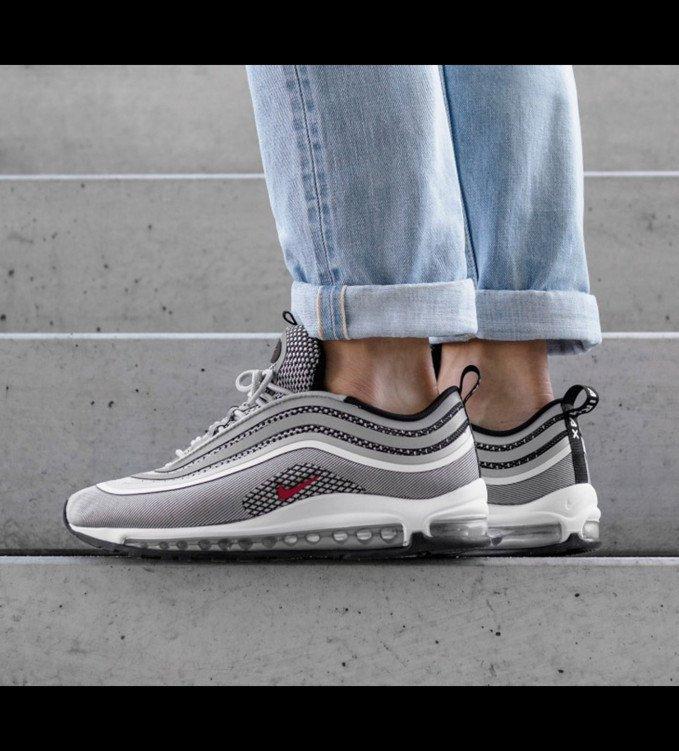 Nike 97 Ultra silver bullet