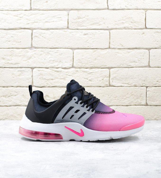 Nike Air Presto Ultra Breathe Pink