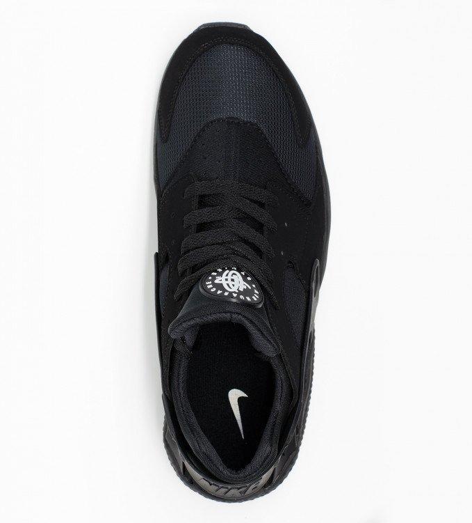 Nike Huarache all black