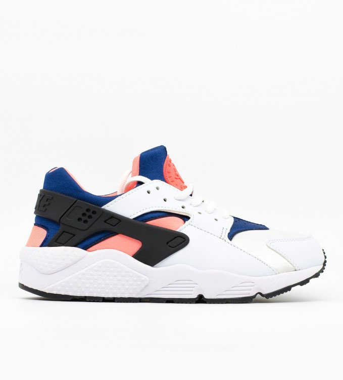 Nike Huarache Blue-Pink