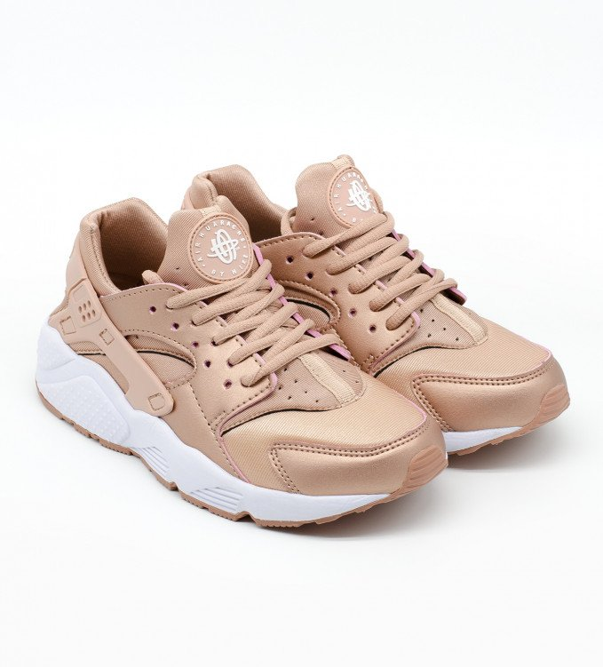 Nike Huarache Rose Gold