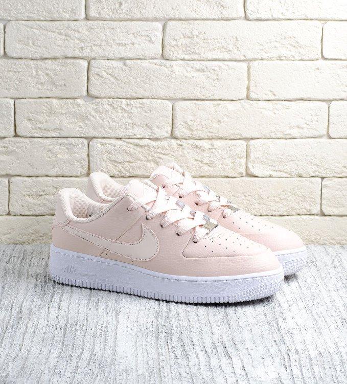 Nike Air Force 1 Pastel Pink