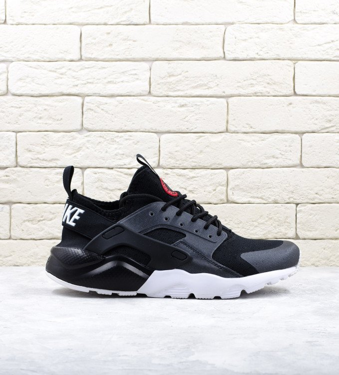 Nike Air Huarache Ultra Black V2