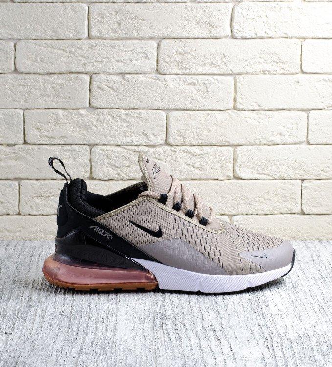 Nike Air Max 270 Latte-Black