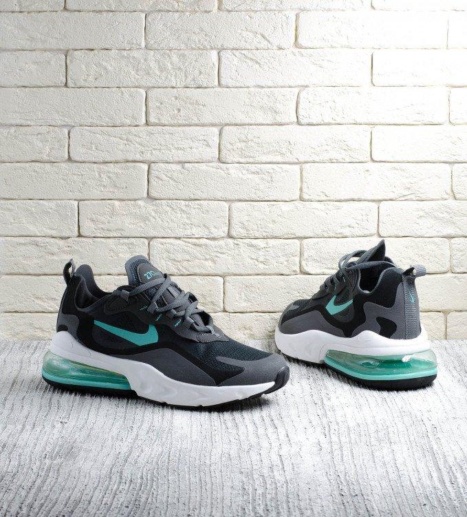Nike Air Max 270 React Mint