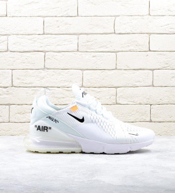 Nike Air Max 270 Off-White