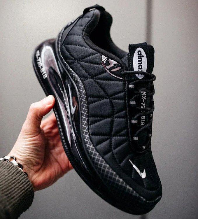 Nike Air Max 720-818 black