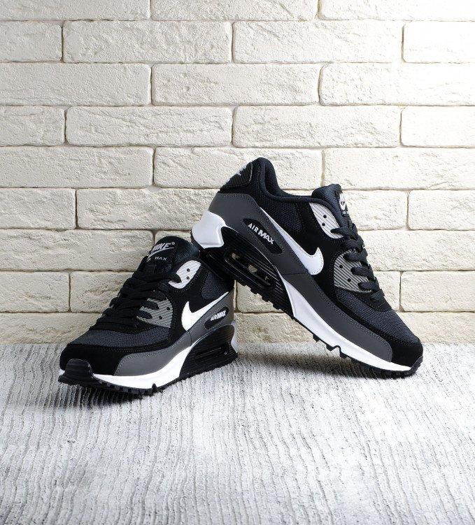 Nike Air Max 90 Black-white