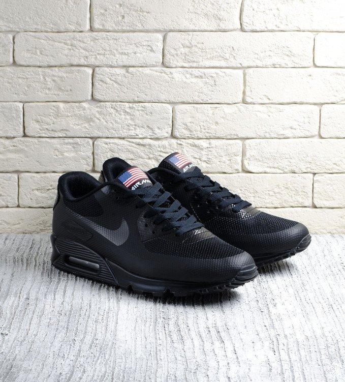 Nike Air Max 90 Hyperfuse Black