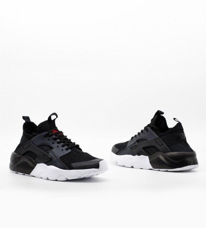 Nike Huarache Ultra Red-Black