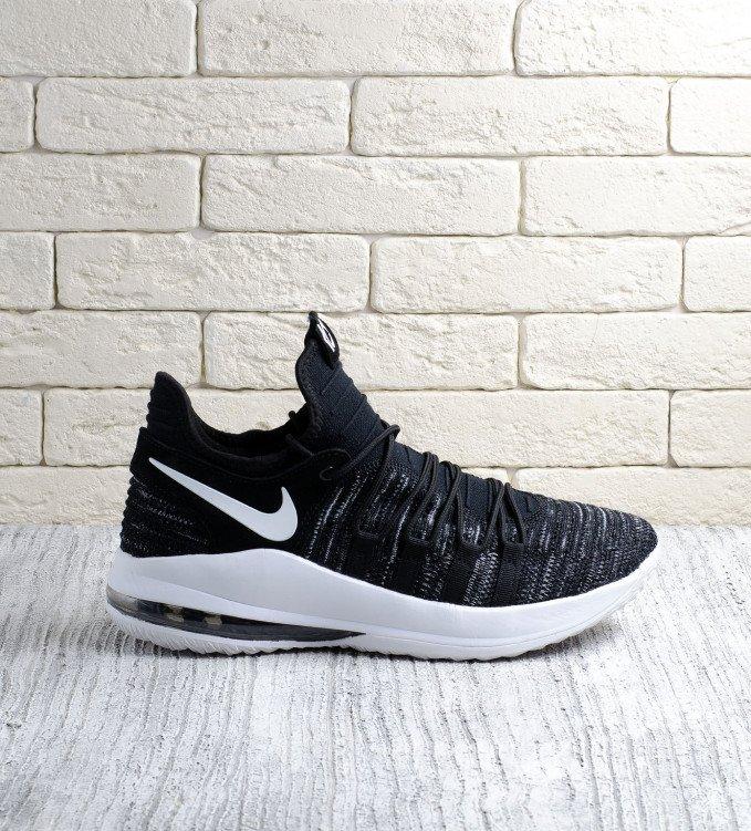 Nike Air Jordan Black-white