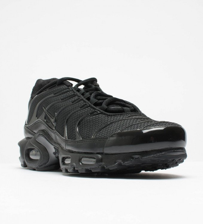 Nike TN Plus All Black